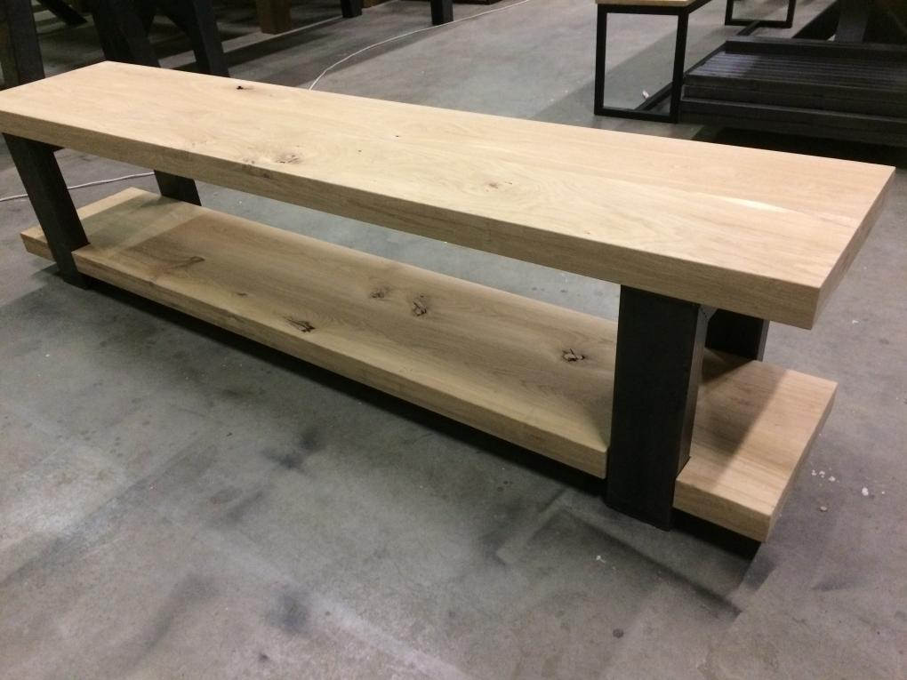 Tv meubel 6 portfolio kaldenbach meubels for Webshop meubels