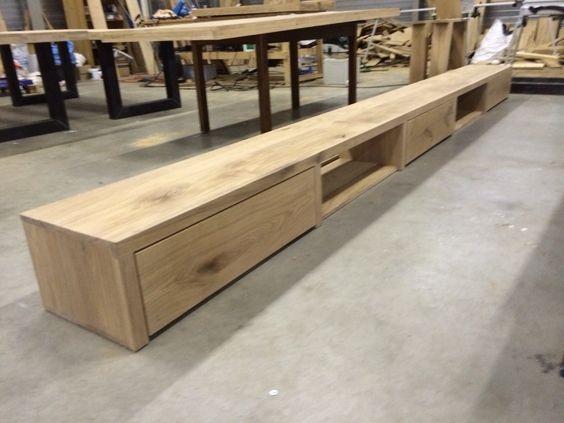 Tv meubel 4 portfolio kaldenbach meubels for Webshop meubels